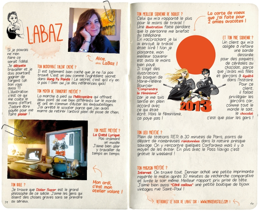 Interview-Labaz