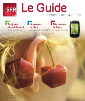 SFR - Le Guide